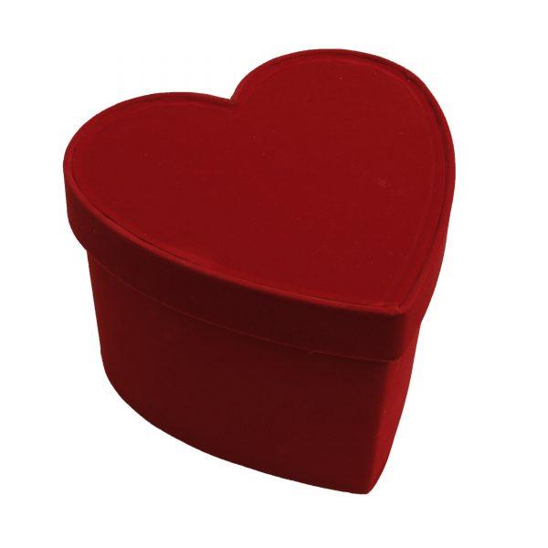 جعبه هدیه مدل قلب کد 202028C